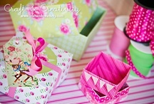 Crafts and Cute Things to Make / by Danielle Miranda-Jewelry