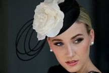Fashion ~ Hats / I've always loved hats.  I'm pinning any type I find! / by Donna Blunt