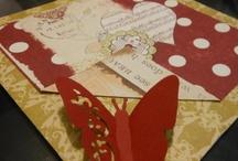 My Cards / Handmade cards