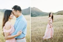 PHOTO INSPIRATION | THE ENGAGEMENT