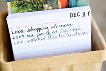 gifts & good ideas / by Erin Rose Shaeffer