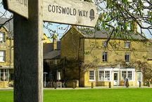 Cotswold Beauty / The most beautiful part of the world  / by Sandra Arnold