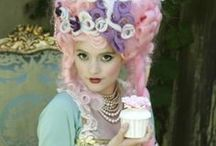 Let Them Eat Cake! / by Danielle Miranda-Jewelry