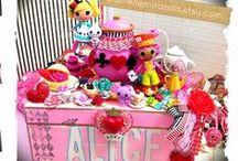 Sweet Alice / by Danielle Miranda-Jewelry