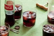 Drink Recipes / by Stephanie Beaver
