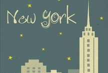Across the Western Ocean / New York..I love it ❤️ my second favourite City