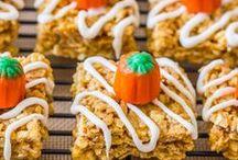 pumpkin recipes / by Erin Rose Shaeffer