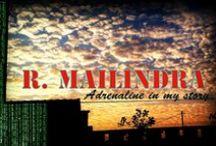 mailindra.cerbung.com / Gambar-gambar dari web-ku serta hasil karyaku