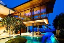 Dream House / by Nubia Pd