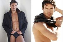 New faces / Discover the new faces of the next male top models / by the Celeb Archive