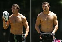 Super Muscled / by the Celeb Archive