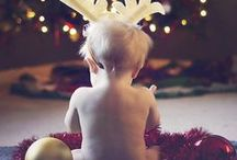 Christmas Inspiration / Decor and present inspiration for our favourite time of year!
