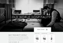 App / UI / Web Design / Beautiful Websites, wunderschöne Apps und tolle Designideen