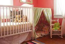 dream home - kids rooms / by Erin Rose Shaeffer