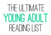 Teen Reads / Book suggestions and book lists for great teen reads.