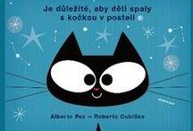 Knihy pro děti