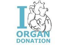 donate life. / by Erin Rose Shaeffer