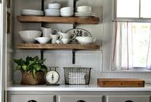 Dream House / by Kelley Epstein {Mountain Mama Cooks}