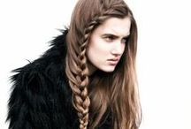 HAIR | BRAIDS / by Jess Wilcox