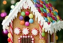 Holiday ideas / Food, Entertaining, Decorations