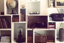 places and spaces / by Be Good Shop
