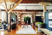 interior & exterior design  / by Sarah Kana