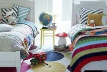 For The Kiddos - Bedroom Ideas