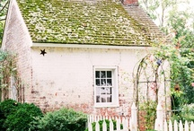 love these homes / There's no place like home! / by Michelle Van Dyke