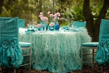Parties/Tablescapes / by Nina Grace