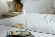 Making guest feel welcome / Love having guest! / by Michelle Van Dyke