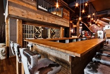 Restos & Bars - Montréal / by Prével Urbain