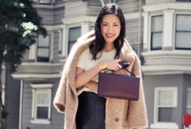 Take Your Style To Work / This is a collection of ideas to spice up your work attire.  / by Kamaila Sanders