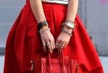 Fashion - My Kinda Wonderful / by Doreen Cumberford