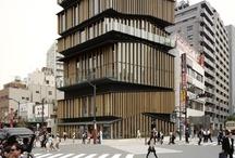 Architecture Wow! / by Prével Urbain