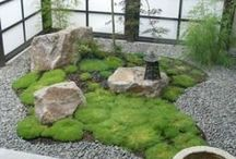 Inspired Gardens - All Things Green & Natural / by Doreen Cumberford