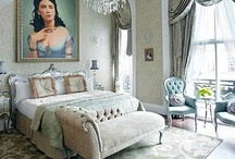 Bedroom ideas / by Larisa Yasinovskaya