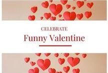 CELEBRATE: My Funny Valentine