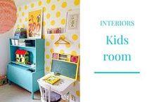 INTERIORS: Kids room