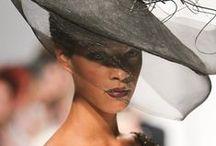 Hats / by Kitty Johnson
