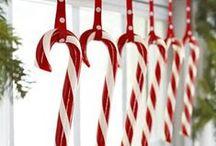CHRISTMAS: Decoration