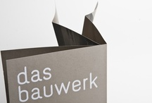 Bauwerk // Branding by moodley brand identity / Bauwerk is a property developer specialised in premium and exclusive accommodation and commercial properties at very good locations. Bauwerk divides itself into two parts: bauwerkproject develops, builds and runs special properties for successful companies. bauwerkliving builds private condominiums that make peaceful living possible while letting you enjoy the excitement of an ever changing city. More: http://www.moodley.at/en/portfolio/branding/bauwerk.html