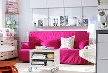 LOVE: IKEA