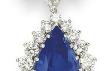 Jewels, Jewels..... / by Kitty Johnson