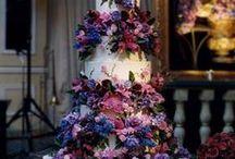 Fantasy Cakes / by Kitty Johnson