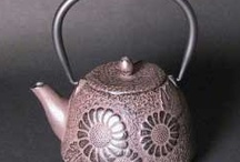 Tea Pots,Cups and more / by Kitty Johnson