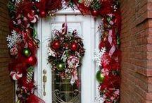 Holidays / by Kitty Johnson