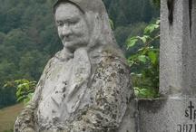 Living Statuary