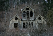 Abandoned Hearts