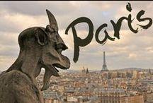 // FRANCE / Paris Feb 4-8, 2013