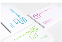Styria Digital // Branding